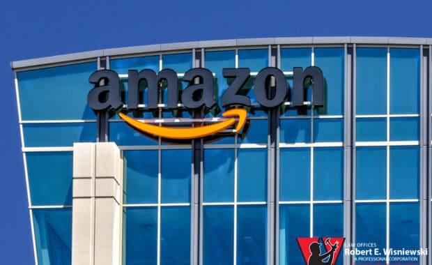 Amazon workers' comp
