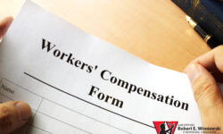 A Brief History of Workers' Compensation <br>in Arizona