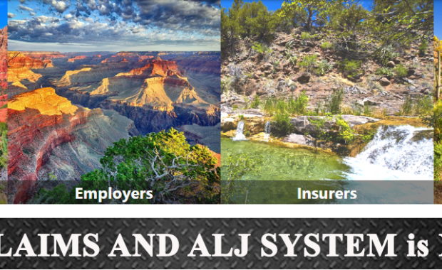 how is workers comp paid in Arizona