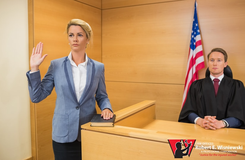 what are expert witnesses?