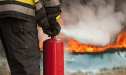 Arizona Workers' Compensation for Firefighters