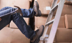 Arizona Workers' Compensation for a Slip, Trip & Fall Injury