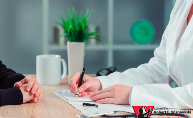 independent medical examination for workers compensation