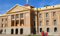 Arizona Workers' Compensation for Injured Government Employees