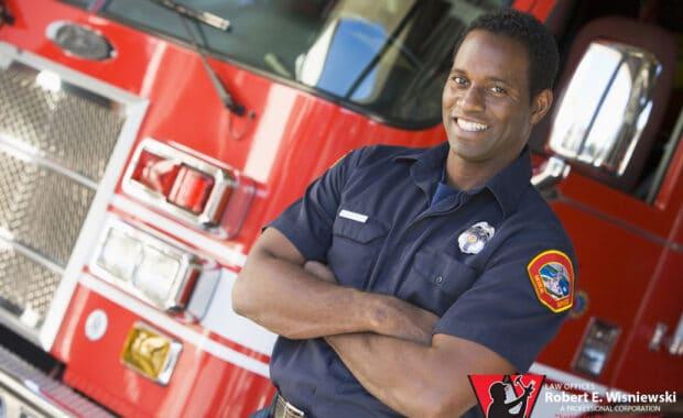 AZ firefighters occupational cancer