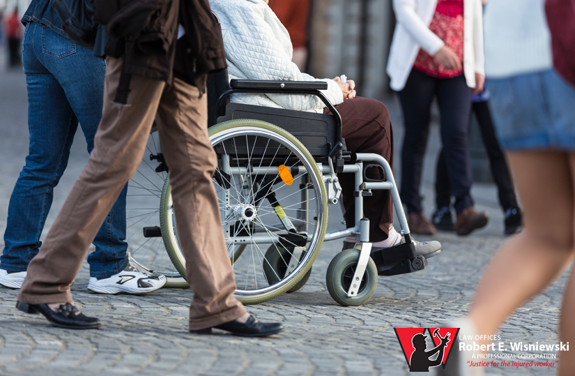 permanent partial disability calculation Arizona