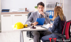 Can I Sue My Employer for a Workplace Accident in Arizona?