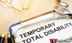 Guide to Arizona Temporary Total Disability (TTD) Benefits