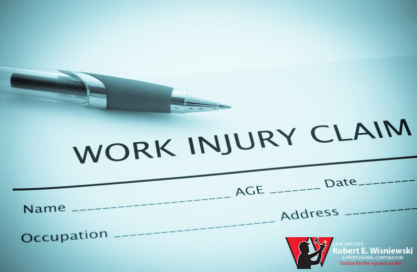 third party claims after a workplace accident