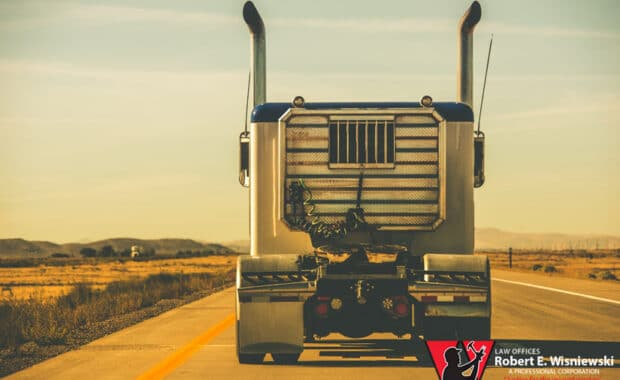 trucking workers' compensation