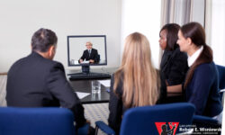 8 Video Conferencing Tips for Virtual Workers' Compensation Hearings in Arizona