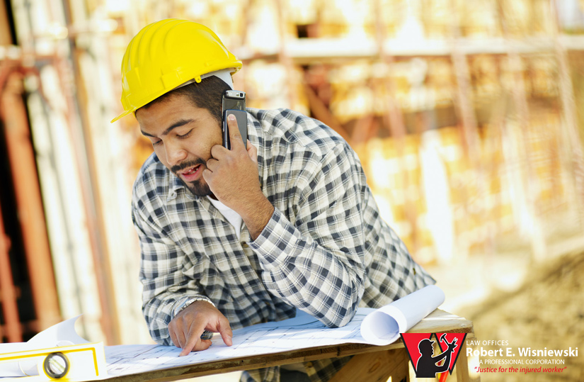 workers comp for construction