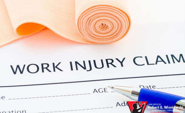 workers comp disability