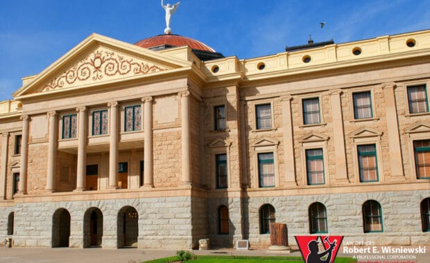 AZ workers' comp rights
