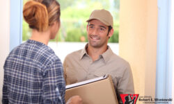 Arizona Workers' Compensation for UPS Employees
