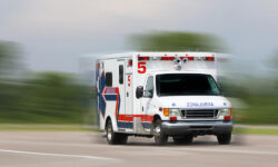 Arizona Workers' Compensation for EMS Workers