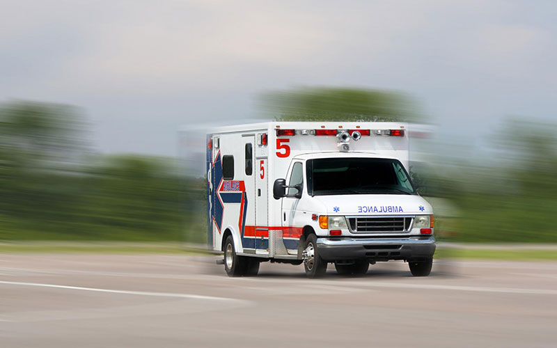 paramedic workers' comp coverage