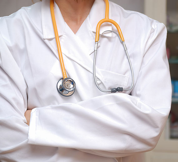 Common injuries and illnesses for healthcare workers