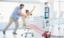 Is Horseplay At Work Covered By Arizona Workers' Compensation?
